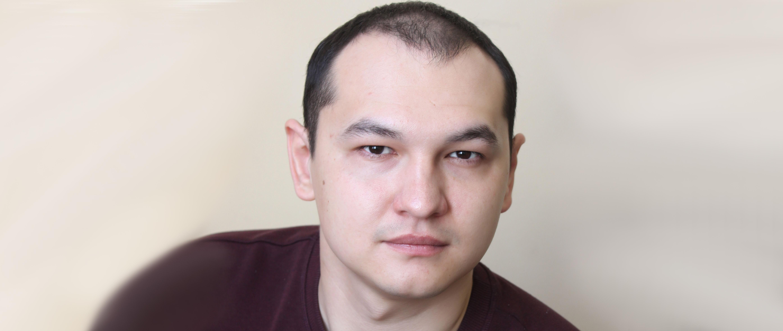 Дамир Маннапов