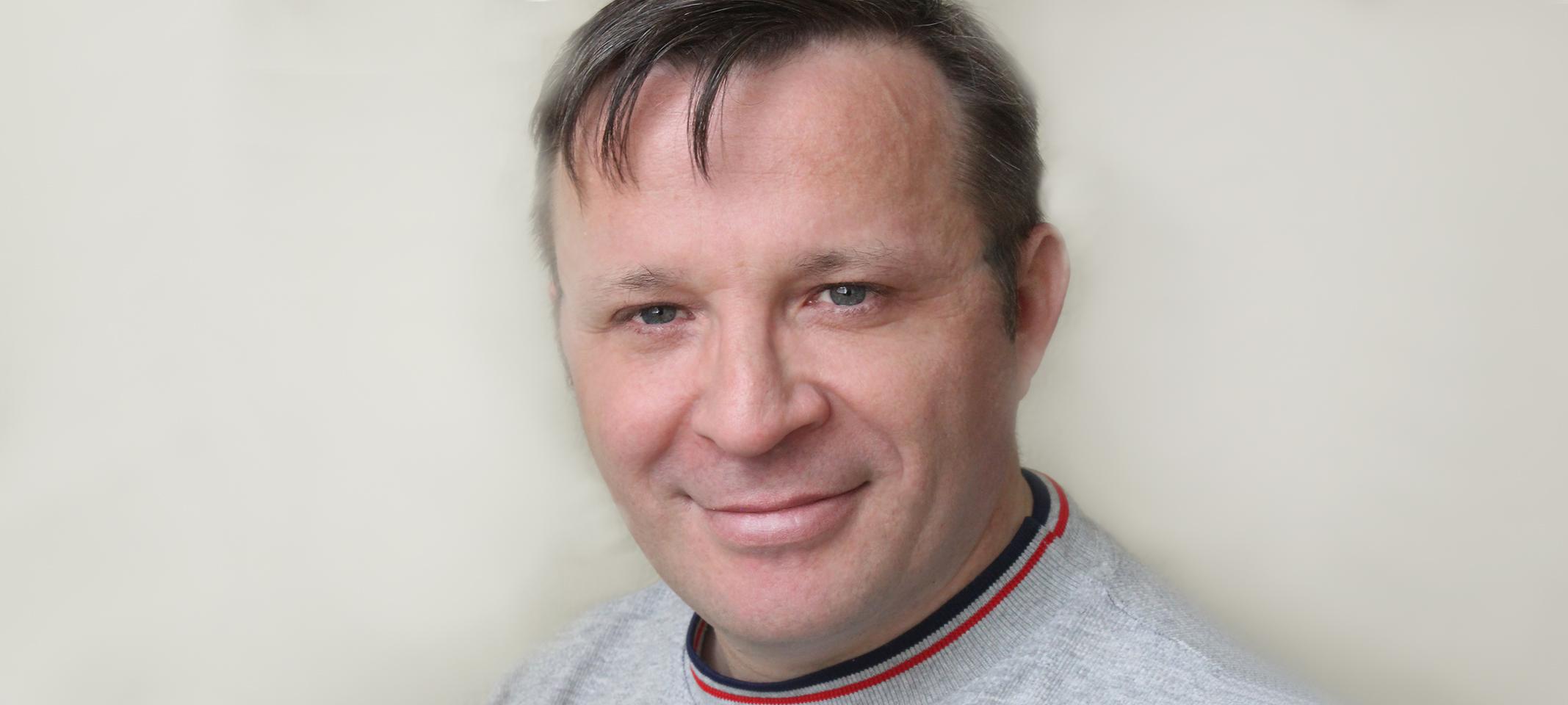 Павел Булгаков